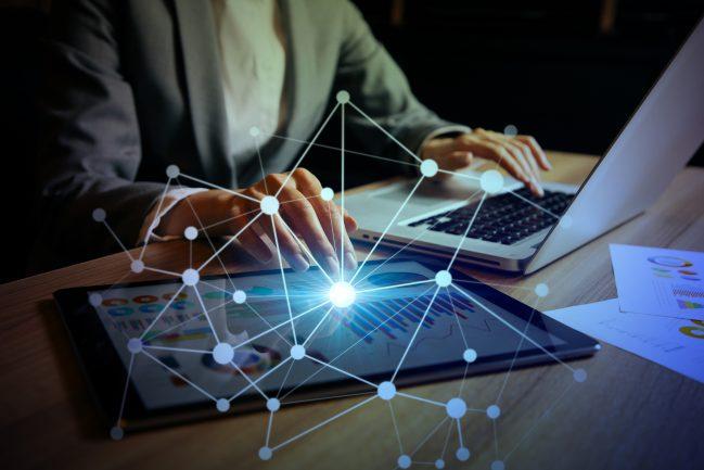 aplicaciones empresariales dx -IDC Blog