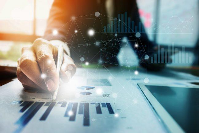 inversión en tecnología - IDC Colombia