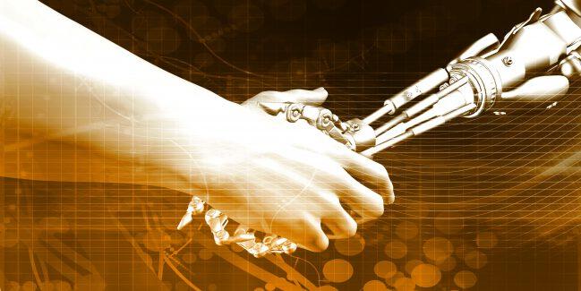 código de ética de inteligencia artificial