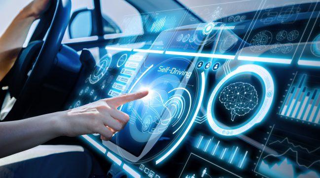 Encuesta sobre vehículos automatizados