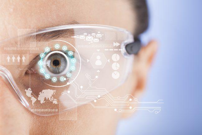 consunidores de realidad aumentada