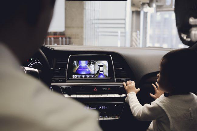 GM y Google expriencia en vehiculos