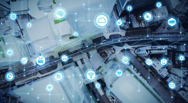 Cómo contribuye al creciente DataSphere actual y su impacto empresarial
