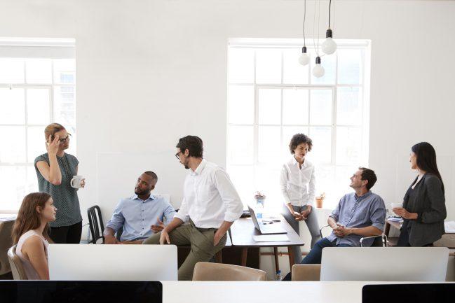 Los nueve puntos del orden del día del CEO para dirigir un negocio digital - Parte 1