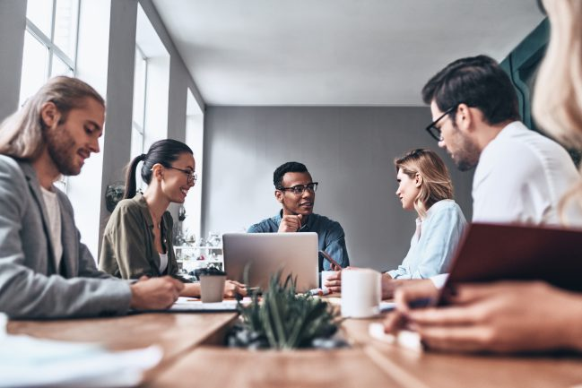Los nueve puntos del orden del día del CEO para dirigir un negocio digital - Parte 2