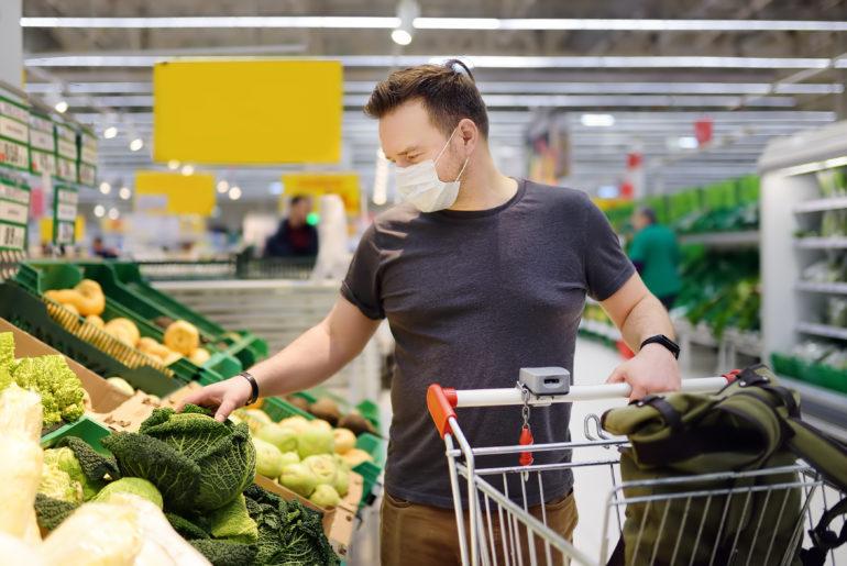 COVID-19 ha cambiado el comportamiento y las expectativas de los consumidores