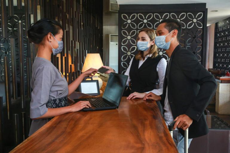 Tecnología en Hostelería