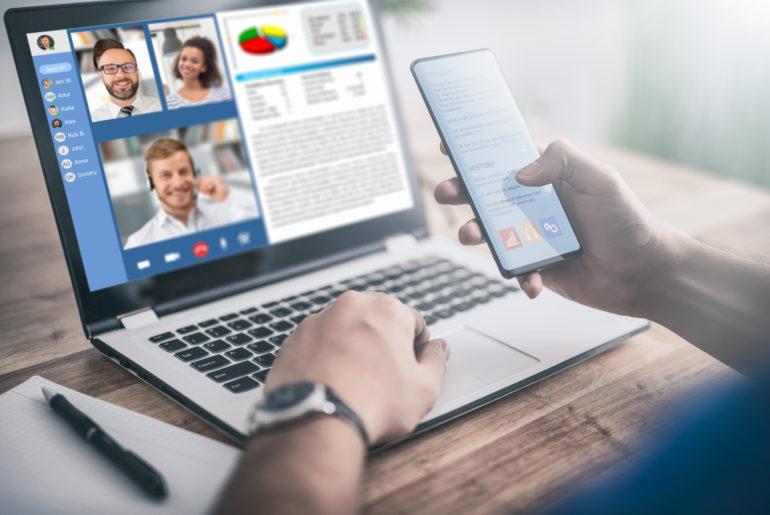 La transformación digital ha sido un diferenciador fundamental para la recuperación de una crisis empresarial. Explore el enfoque renovado del mercado en la innovación con Meredith Whalen de IDC.