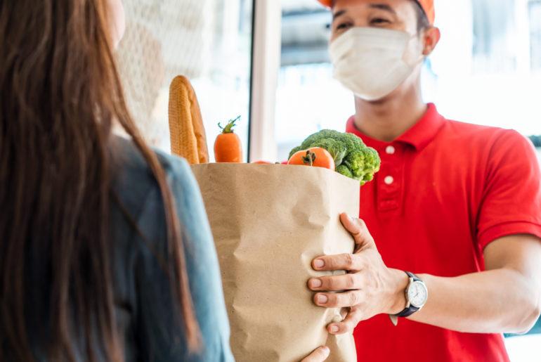 EL futuro de los minoristas de alimentos
