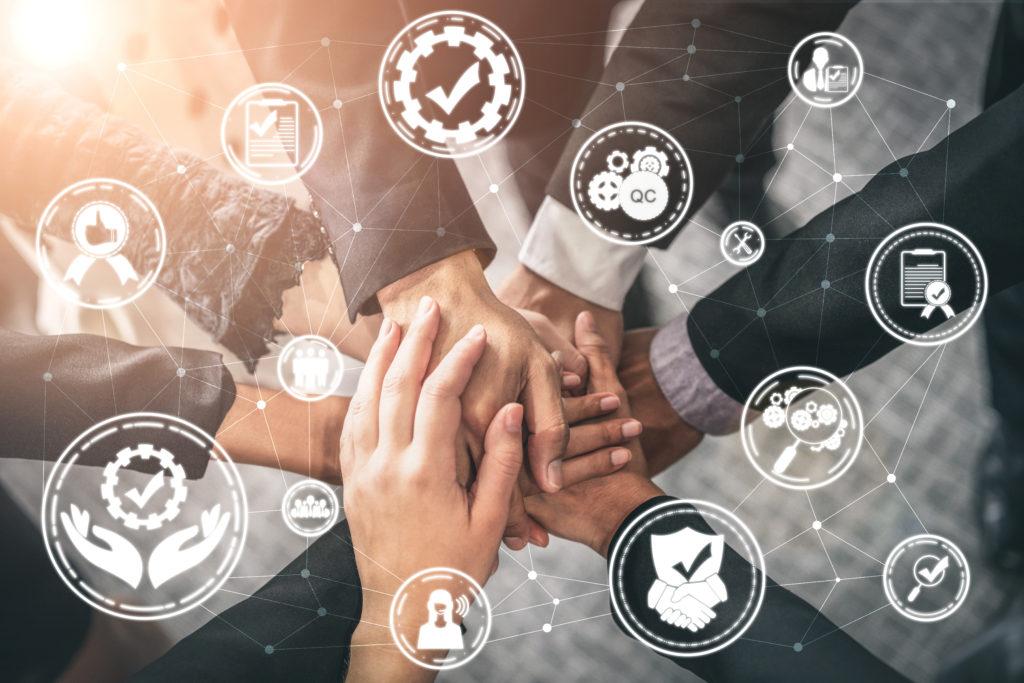 el papel, la oportunidad y los imperativos crecientes de la tecnología digital