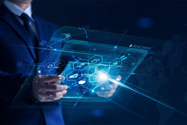 Una infraestructura moderna para la banca digital