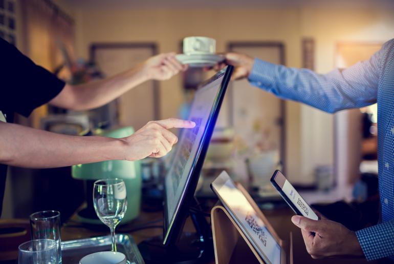 pagos electrónicos están cambiando para mejorar